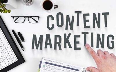 Marketing de Conteúdo para jornalistas