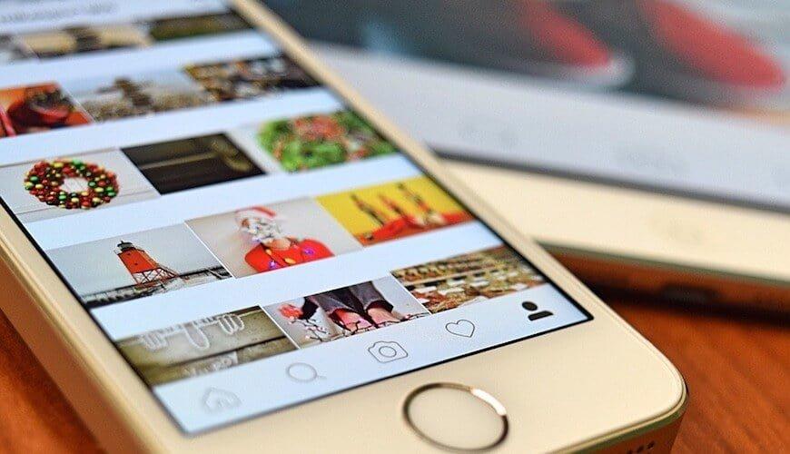 instagram para jornalistas