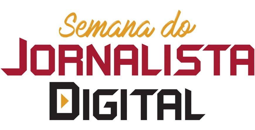 semana do jornalista digital