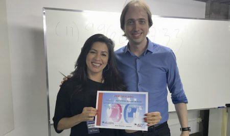 Case: Ana Cristina vê mudança de patamar em seus serviços após capacitação na Escola Digitalista