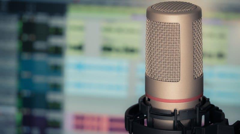 curso online de podcast