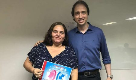 Case: jornalista há mais de 30 anos, Rita se digitaliza e hoje trabalha com redes sociais