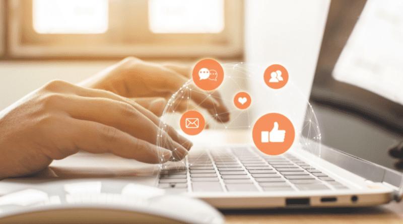 Como produzir conteúdo para redes sociais